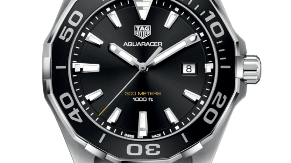 Aquaracer Quartz 43mm